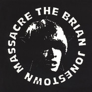 Brian Jonestown Massacre, The - + - EP White Vinyl Edition