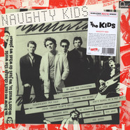 Kids, The - Naughty Kids