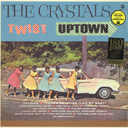 Crystals - Twist Uptwon