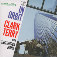 Clark Terry / Thelonious Monk - In Orbit