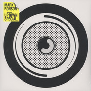 Mark Ronson - Uptown Special Black Vinyl Edition