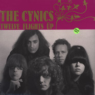 Cynics, The - Twelve Flights Up Colored Vinyl Edition