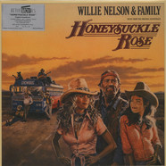 Willie Nelson - OST Honeysuckle Rose