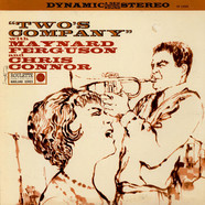 Maynard Ferguson And Chris Connor - Two's Company