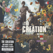 Creation, The - Our Music Is Red With Purple Flashes