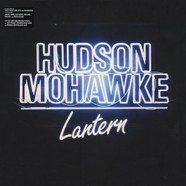 Hudson Mohawke - Lantern Limited Edition