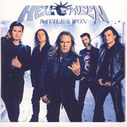 Helloween - Battle's Won Black Vinyl Edition