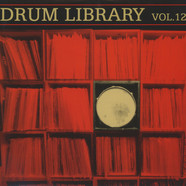 DJ Paul Nice - Drum Library Volume 12