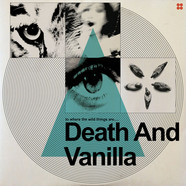 Death And Vanilla - To Where The Wild Things Are Blue Vinyl Edition