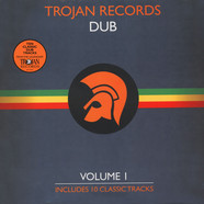 V.A. - Best Of Trojan Dub Volume 1
