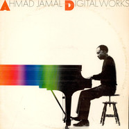 Ahmad Jamal - Digital works