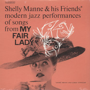 Shelly Manne & His Friends - My Fair Lady