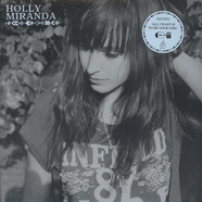 Holly Miranda - Holly Miranda