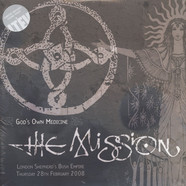 Mission, The - Gods Own Medicine