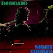 Eumir Deodato - Night Cruiser
