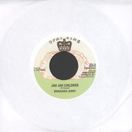 Brigadier Jerry - Jah Jah Children