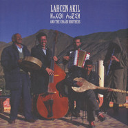 Lahcen Akil & The Chaabi Brothers - Lahcen Akil & The Chaabi Brothers