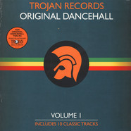 V.A. - Best Of Original Dancehall Volume 1