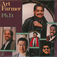 Art Farmer - Ph.D.