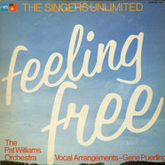 Singers Unlimited, The - Feeling Free
