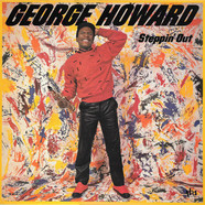 George Howard - Steppin' Out