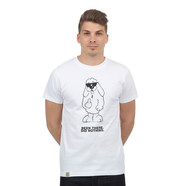 Wemoto - Dog Printed T-Shirt