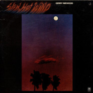Gerry Niewood - Slow, Hot Wind