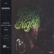 Barrio - Play This Only At Night Japanese Edition