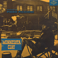 Piero Piccioni - OST Minnesota Clay
