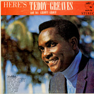 Teddy Greaves And His Groovy Group - Here's Teddy Greaves And His Groovy Group
