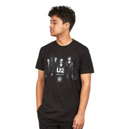 U2 - Songs of Innocence Photo T-Shirt