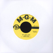 Johnny Oliver - My Lady Love /  All I Have Is You