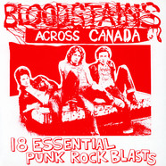 V.A. - Bloodstains Across Canada