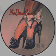Detroit Cobras - Tied & True Picture Disc Edition