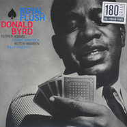 Donald Byrd - Royal Flush 180g Vinyl Edition