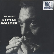 Little Walter - The Best Of Little Walter 180g Vinyl Edition