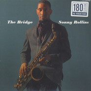 Sonny Rollins - The Bridge 180g Vinyl Edition