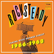 V.A. - Rocksteady Taking Over Orange Street