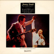 Jimmy Smith - Keep On Comin'