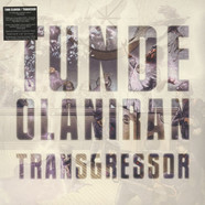 Tunde Olaniran - Transgressor Colored Vinyl Edition