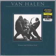 Van Halen - Women And Children First