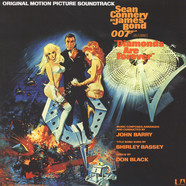 John Barry - OST James Bond: Diamonds Are Forever