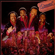 Dramatics, The - The Dramatic Way