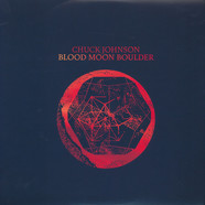 Chuck Johnson - Blood Moon Boulder
