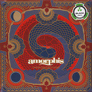 Amorphis - Under The Red Cloud Black Vinyl Edition