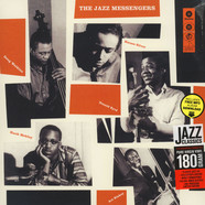 Art Blakey & The Jazz Messengers - The Jazz Messengers