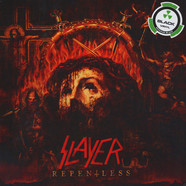 Slayer - Repentless Black Vinyl Edition