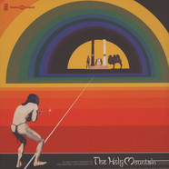 Alejandro Jodorowsky - OST The Holy Mountain