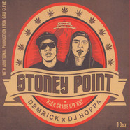 Demrick & DJ Hoppa - Stoney Point