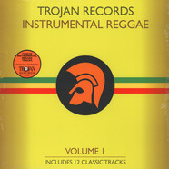 V.A. - Best Of Trojan Instrumental Reggae Volume 1